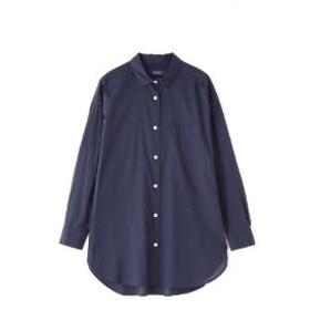 テンセルスイスコットンローンシャツ