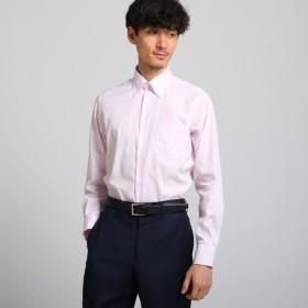[マルイ] クラスターストライプシャツ/タケオキクチ(TAKEO KIKUCHI)