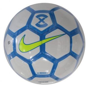 ナイキ フットボール X エックス メノール SC3039103 フットサル 練習球 NIKE