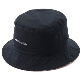 コロンビア Columbia シッカモアバケット カジュアル 帽子 ハット 【191013】
