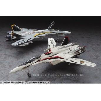 マクロスF 1/72 VF-25F/S メサイア プラモデル(再販)[ハセガワ]《11月予約》
