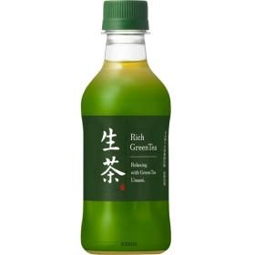 キリン 生茶 (300mL24本入)