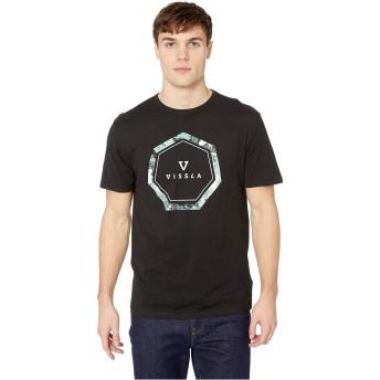 [ヴィスラ VISSLA] メンズ トップス シャツ Header T-Shirt [並行輸入品]