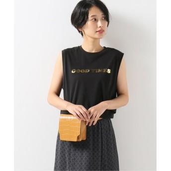 JOURNAL STANDARD L'ESSAGE 【6397/シックススリーナインセブン】 GOOD TIMES TANK:Tシャツ ブラック S