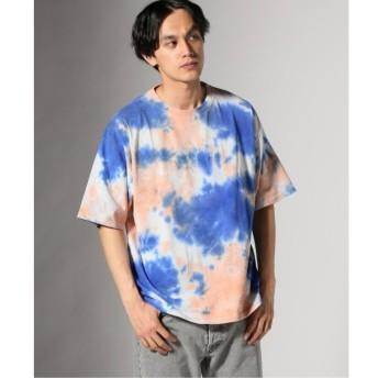 【ジャーナルスタンダード/JOURNAL STANDARD】 TIEDYE 16/-JERSEY C/N Tシャツ