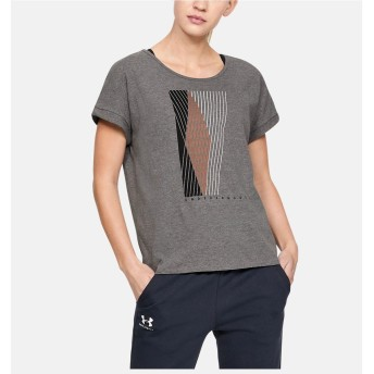 19F GRAPHIC ENTWINED FASHION SSC UNDER ARMOUR (アンダーアーマー) 1344691 010.