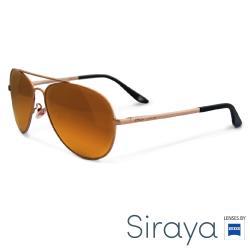 『經典入門』Siraya 太陽眼鏡 WATAWAT