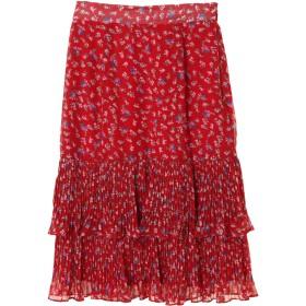 【6,000円(税込)以上のお買物で全国送料無料。】プリーツマーメイドスカート