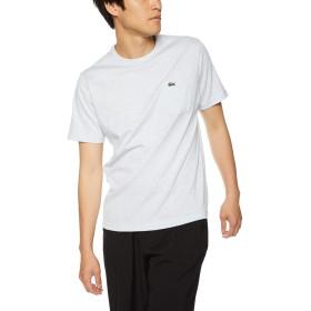 [ラコステ] Tシャツ(半袖) メンズ TH633EM ライトブルー EU 005 (日本サイズXL相当)