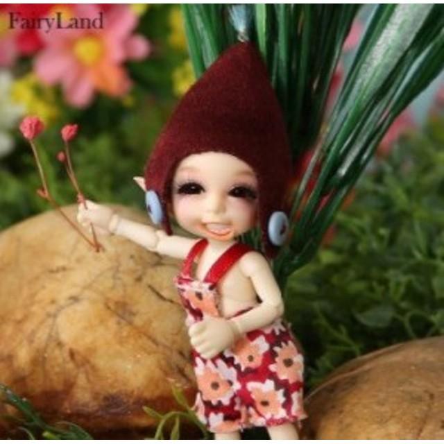 球体関節人形 女の子 子供 Ara フルセット フェアリーランド 1