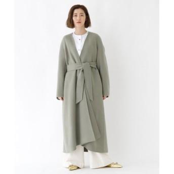 DRESSTERIOR / ドレステリア タスマニアメルトン コート