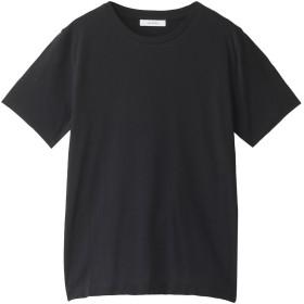 HELIOPOLE エリオポール レギュラーTシャツ ブラック