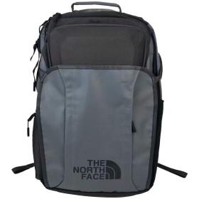 [ザノースフェイス]The North Face リュック バックパック デイパック 通学 (gray) [並行輸入品]