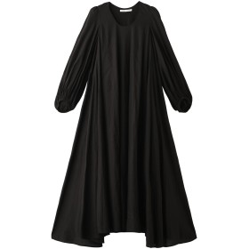 MARIHA マリハ 秋の星影のドレス ブラック