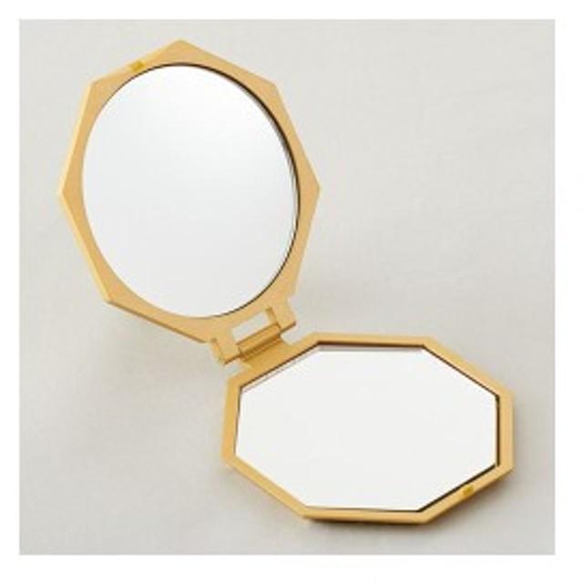 アイメディア 1006696 10倍拡大鏡コンパクト八角ミラー