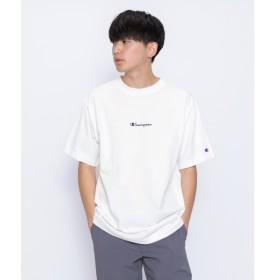 [マルイ]【セール】メンズTシャツ(【別注】Champion ロゴTシャツ(半袖))/センスオブプレイスバイアーバンリサーチ(メンズ)(SENSE OF PLACE )