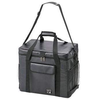 保冷バッグ クーラーバッグ ソフトクーラー スーパークールバッグ CSブラックラベル UE-566