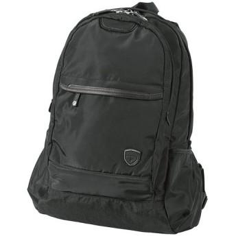 フォックスファイヤー(Foxfire) NEO-CHICデイパックMサイズ NEO-CHIC Daypack Medium ブラック 5321627 025 バックパック 着脱式ウエストベルト ハイキング