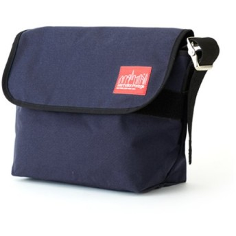 マンハッタン ポーテージ Vintage Messenger Bag JR ユニセックス D.Navy M 【Manhattan Portage】