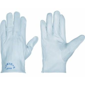 ペンギンエース 国産クレスト手袋 TH-514 白 Lサイズ
