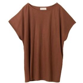 [マルイ] レーヨンナイロンピケ接触冷感涼やかバックリボン半袖ブラウス/ハッピーマリリン(大きいサイズ)(AHAPPYMARILYN)