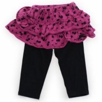 【ジルスチュアート/JILLSTUART】スカート 100サイズ 女の子【USED子供服・ベビー服】(454559)