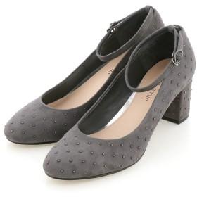[マルイ] アンクルストラップスタッズパンプス/ジルスチュアート シュー(シューズ)(JILLSTUART shoe)