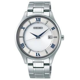 セイコーウォッチ ソーラー腕時計 SBPX113 [SBPX113]