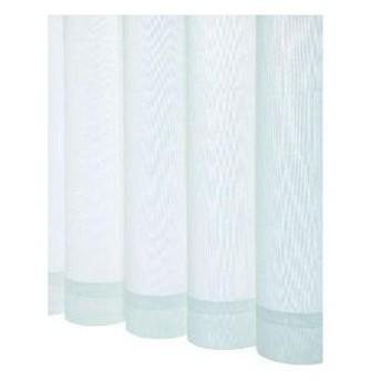 花粉キャッチレース フルール ホワイト 100×133cm 2枚組
