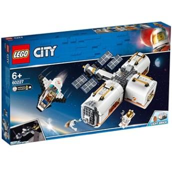 レゴジャパン 変形自在!光る宇宙ステーション 60227 レゴ シティ