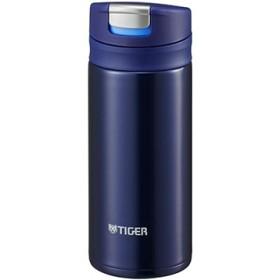 タイガー魔法瓶 ステンレスミニボトル(サハラマグ) 0.2L インディゴブルー MMX-A021AI