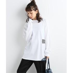 JOURNAL STANDARD 【BOWWOW / バウワウ】 ベッチュウ SZABO T:Tシャツ ホワイト フリー