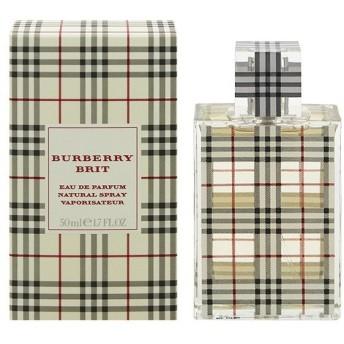バーバリー BURBERRY ブリット EDP・SP 50ml 香水 フレグランス BRIT