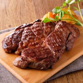 牛肩ロースポンドステーキ (455g×2枚)