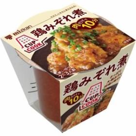 ミツカン CUPCOOK 鶏みぞれ煮(160g)[調味料 その他]