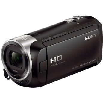 ソニー デジタルHDムービー デジタルビデオカメラ HDR-CX470-B ブラック /【Sサイズ】