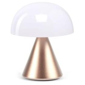 (Idea Seventh Sense/イデアセブンスセンス)LEXON MINA LEDミニランプ/レディース ゴールド