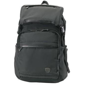 フォックスファイヤー(Foxfire) NEO-CHICデイパックLサイズ NEO-CHIC Daypack Large ブラック 5321626 025 バックパック 着脱式ウエストベルト ハイキング