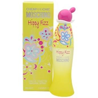 香水 FRAGRANCE MOSCHINO HIPPY FIZZ モスキーノ ヒッピーフィズ EDT・SP 100ml SALE