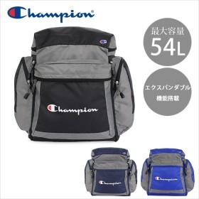 Champion チャンピオン ゼローグ リュックサック 54L 52782