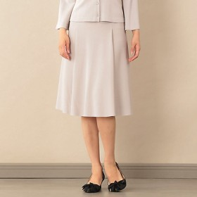 【SALE(伊勢丹)】<TO BE CHIC/TO BE CHIC>【ウォッシャブル】【セットアップ対応】ペガサスニットスカート(W5S07220__) ベージュ【三越・伊勢丹/公式】