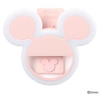 ディズニーキャラクター/ UNIVERSAL CLIP LIGHT(ミッキーマウス/ピンク)