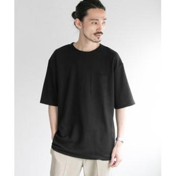 【URBAN RESEARCH:トップス】ポップコーンワッフルTシャツ