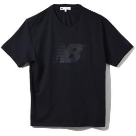 (NB公式)【ログイン購入で最大8%ポイント還元】 メンズ ENGINEERED GARMENTS × New Balance Tシャツ (ブラック) ライフスタイル ウェア / トップス ニューバランス newbalance