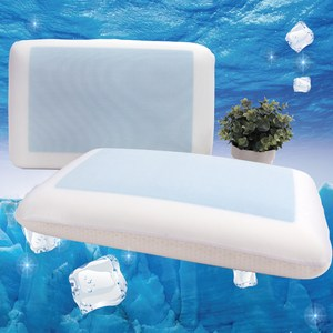 VICTORIA 基本型凝膠記憶枕 1入