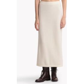【Theory】Royal Wool Maxi Skirt