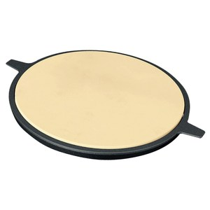 tepro 鑄鐵披薩烤盤