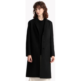 【Theory】予約 New Divide Luxe Classic Coat Df
