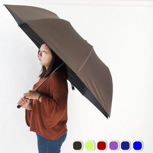樂嫚妮 雙龍TDN 大王傘 超撥水降溫晴雨傘 穩重灰大王傘-穩重灰