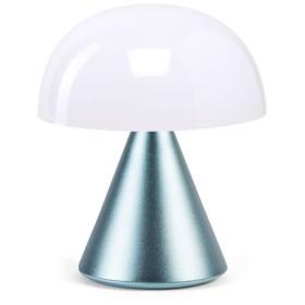 イデアセブンスセンス LEXON MINA LEDミニランプ(ライトブルー)